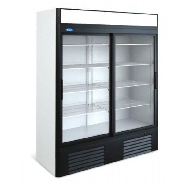 Холодильный шкаф КАПРИ 1,5 УСК