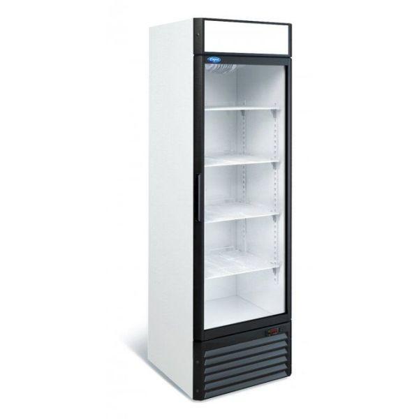 Шкаф холодильный МХМ Капри 0,5 СК