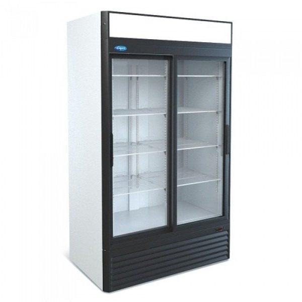"""Шкаф холодильный """"КАПРИ"""" 0,7 СК"""