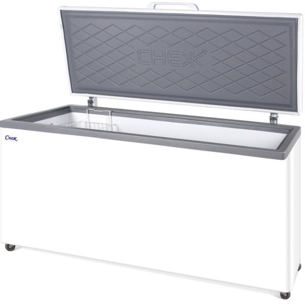 Ларь морозильный Снеж МЛК-600