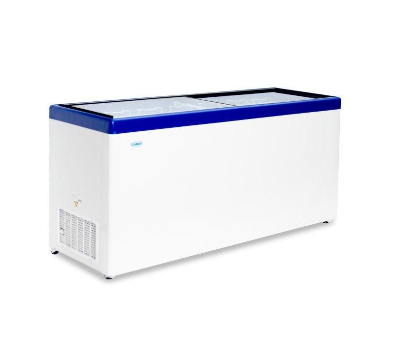 Ларь морозильный Снеж МЛП-700