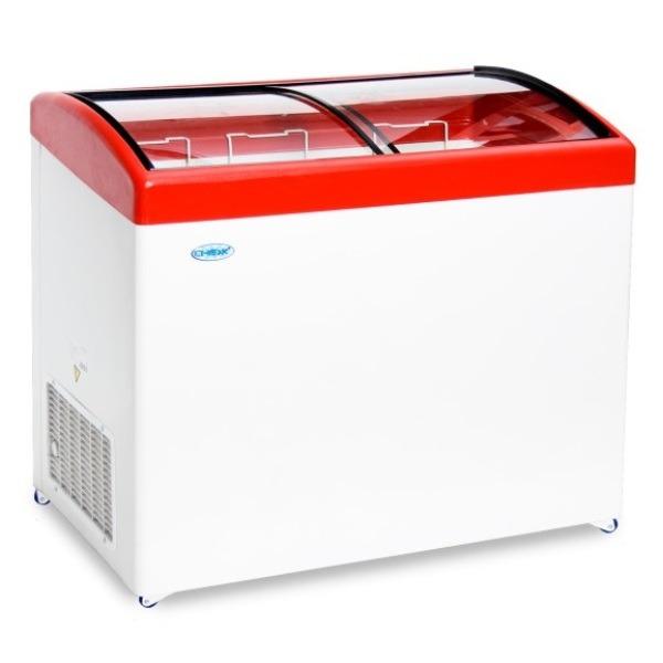 Ларь морозильный Снеж МЛГ-350