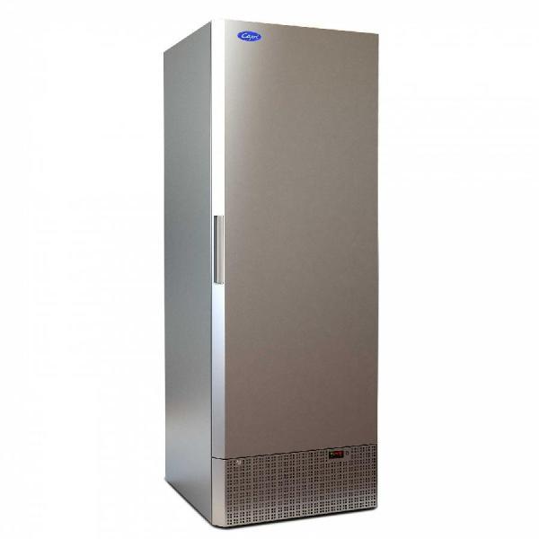 Холодильный шкаф Капри 0,7УМ (нержавейка)
