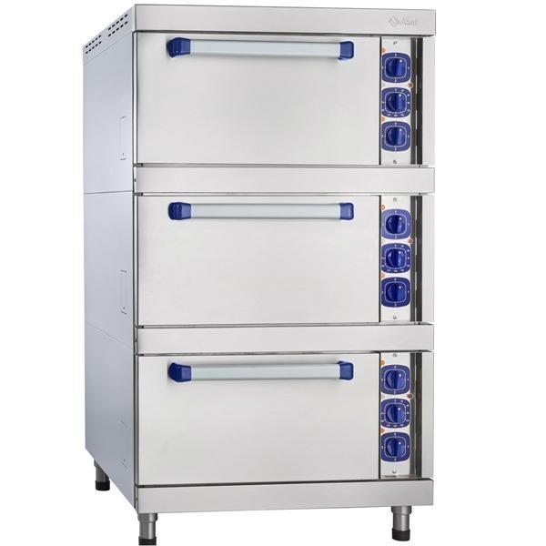 Шкаф жарочный ШЖЭ-3 Чувашторгтехника