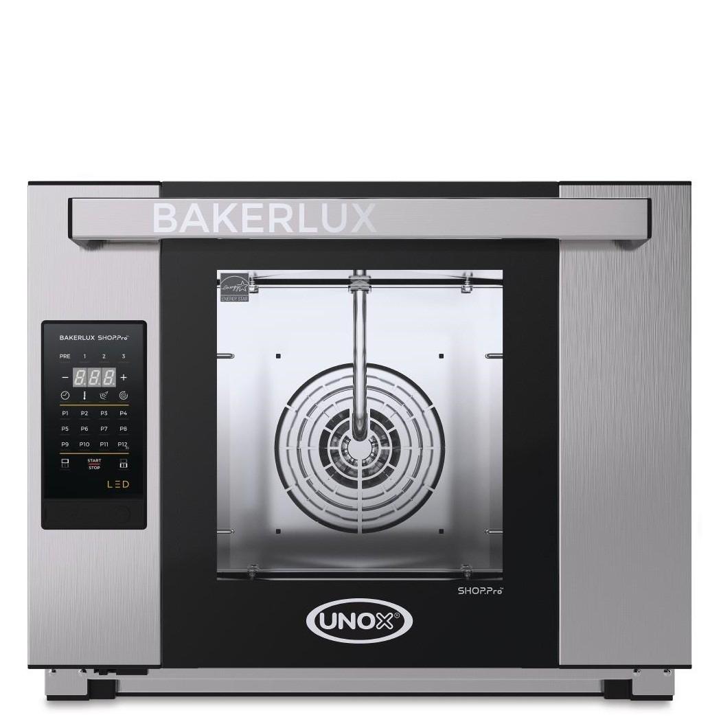 Шкаф пекарский UNOX XEFT-04HS-ELDV