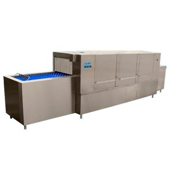 Тоннельная посудомоечная машина ММУ-2000 ГродТоргМаш