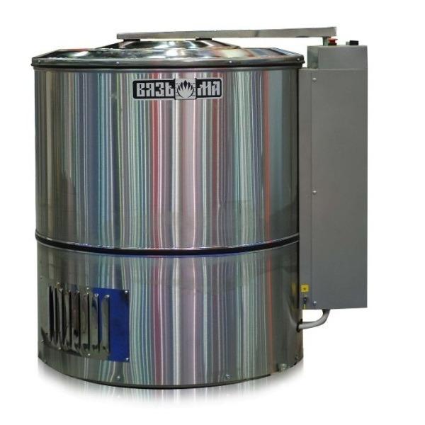 Центрифуга для отжима белья ЛЦ-25 нерж.