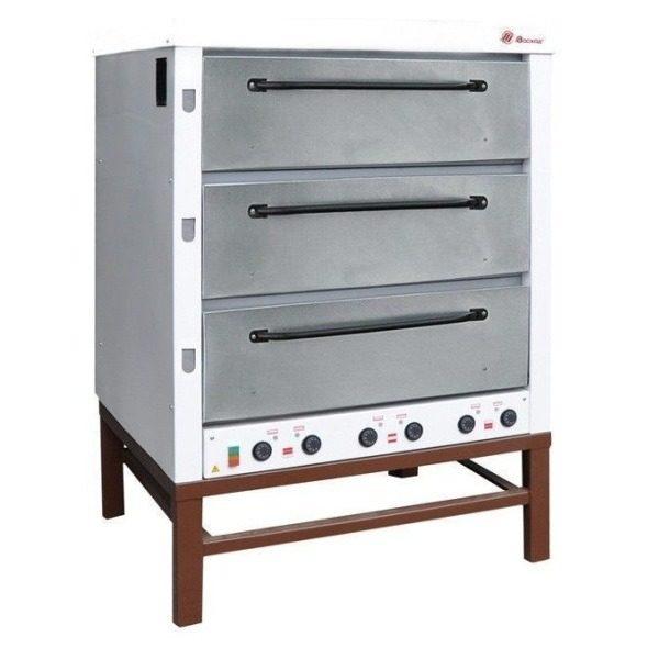 Печь хлебопекарная Восход ХПЭ-500
