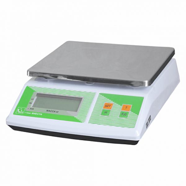 Весы порционные ФорТ-Т 708Ф (3.0,5)
