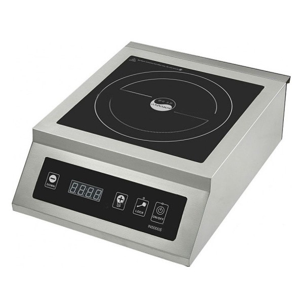 Плита индукционная INDOKOR IN5000 S