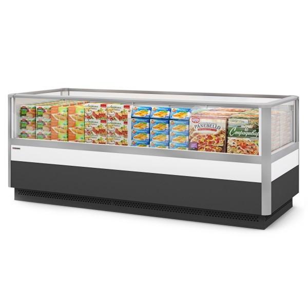 Бонеты морозильные и холодильные