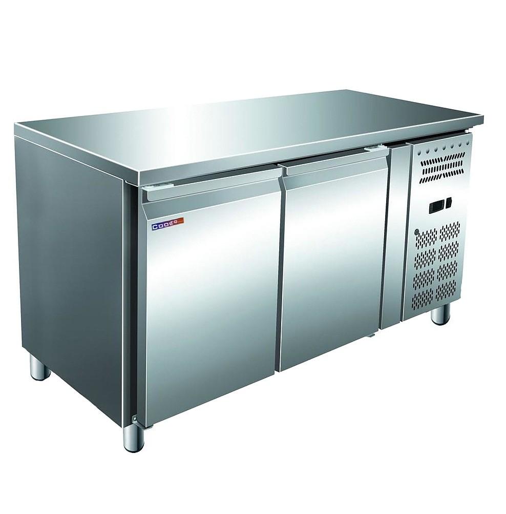Низкотемпературные холодильные столы