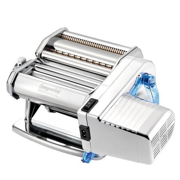 Тестораскатка-лапшерезка IMPERIA Electric 650