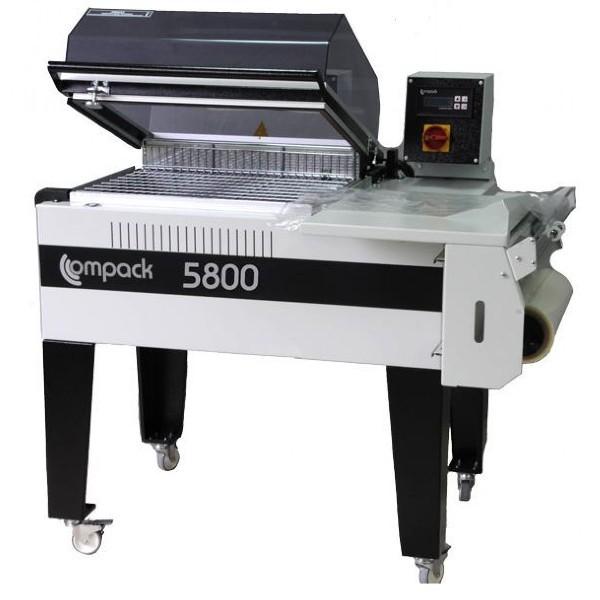 Аппарат термоусадочный MARIPAK COMPACK 5800