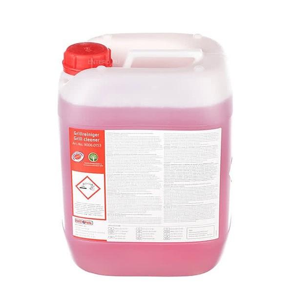 Моющее средство для пароконвектомата Rational 9006.0153