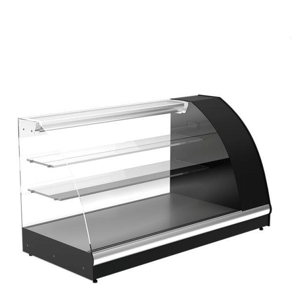Витрина холодильная Carboma A57 VM 1,2-1 (ВХС-1,2 Арго XL)