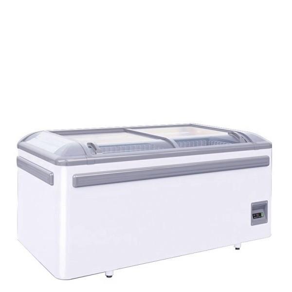 Ларь-витрина низкотемпературная Italfrost ЛВН 1850