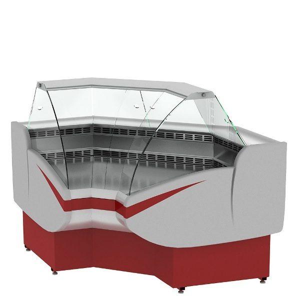 Витрина холодильная Cryspi Gamma-2 IC 90