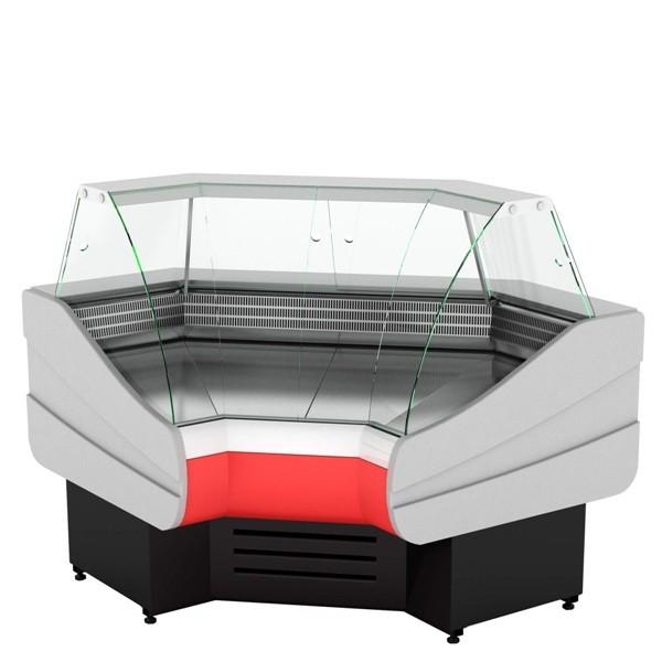 Витрина холодильная Cryspi Octava IC 90°
