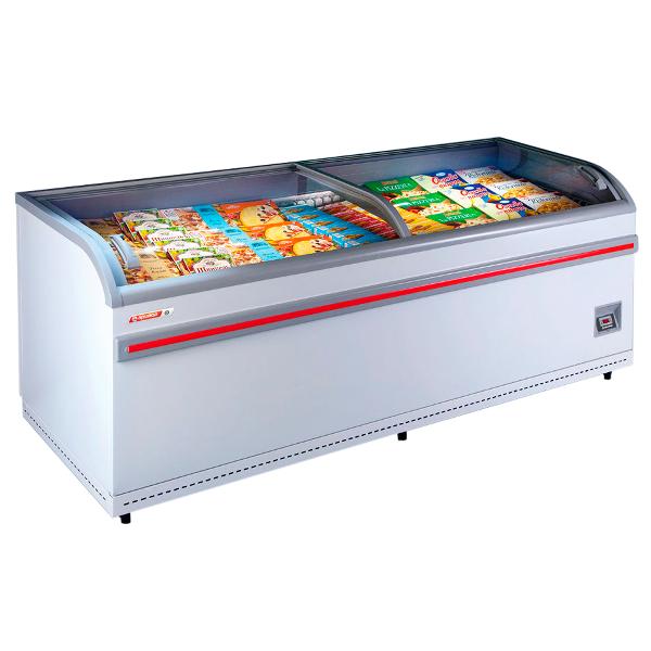Ларь-бонета морозильная Ариада LM 210