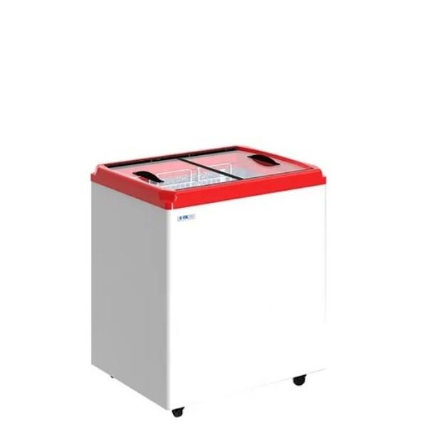 Ларь морозильный ITALFROST CF200F