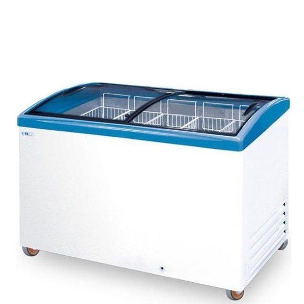 Ларь морозильный ITALFROST CF400C