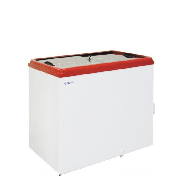 Ларь морозильный ITALFROST CF400F