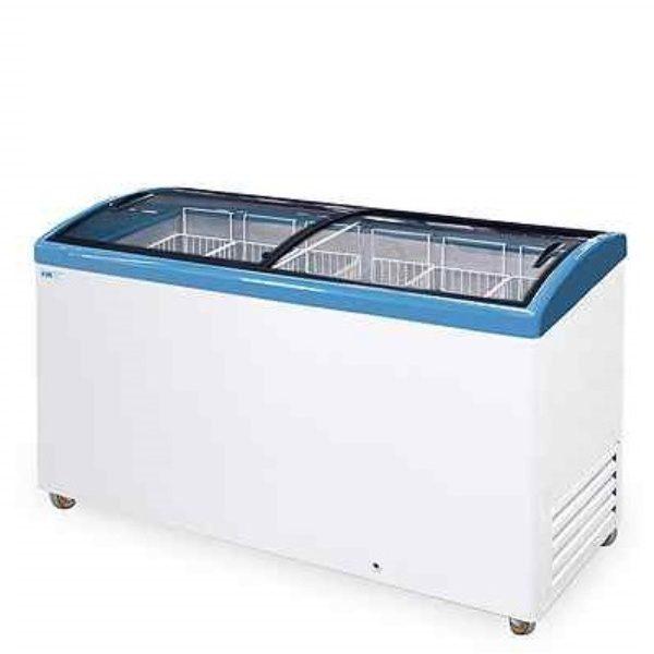 Ларь морозильный ITALFROST CF500C