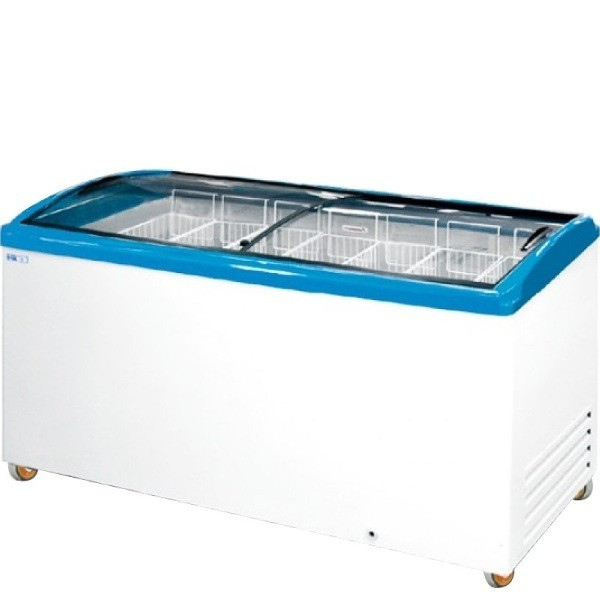Ларь морозильный ITALFROST CF600C