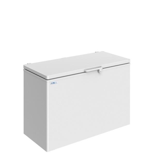 Ларь морозильный ITALFROST CF400S