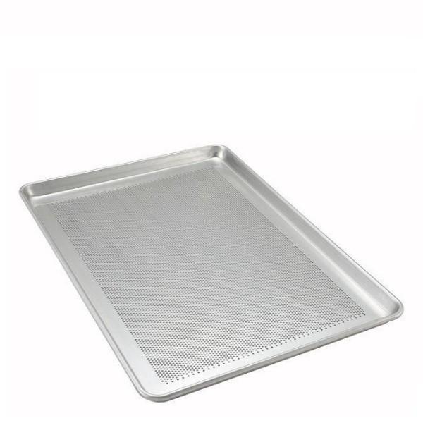 Лист пекарский Gastromix 600х400х30 перфорированный